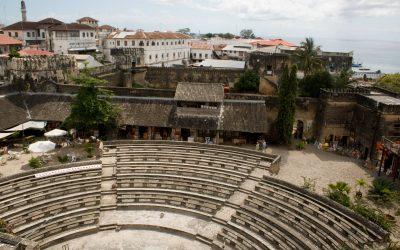 4 Days / 3 Nights: The Magic of Zanzibar
