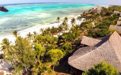 3 Days / 2 Nights: The Magic of Zanzibar